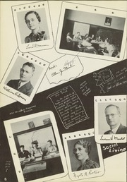 Page 12, 1940 Edition, North High School - Viking Yearbook (Denver, CO) online yearbook collection