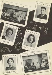 Page 13, 1940 Edition, North High School - Viking Yearbook (Denver, CO) online yearbook collection