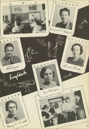 Page 15, 1940 Edition, North High School - Viking Yearbook (Denver, CO) online yearbook collection