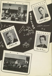 Page 17, 1940 Edition, North High School - Viking Yearbook (Denver, CO) online yearbook collection