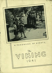 Page 1, 1941 Edition, North High School - Viking Yearbook (Denver, CO) online yearbook collection