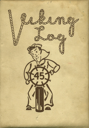 Page 1, 1945 Edition, North High School - Viking Yearbook (Denver, CO) online yearbook collection