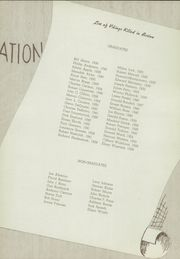 Page 9, 1945 Edition, North High School - Viking Yearbook (Denver, CO) online yearbook collection