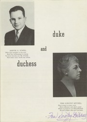 Page 10, 1947 Edition, North High School - Viking Yearbook (Denver, CO) online yearbook collection