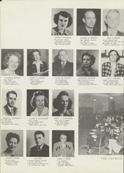 Page 14, 1947 Edition, North High School - Viking Yearbook (Denver, CO) online yearbook collection