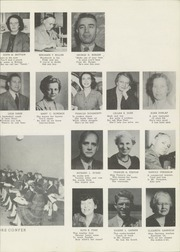 Page 15, 1947 Edition, North High School - Viking Yearbook (Denver, CO) online yearbook collection