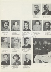 Page 16, 1947 Edition, North High School - Viking Yearbook (Denver, CO) online yearbook collection
