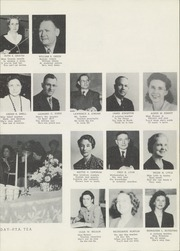 Page 17, 1947 Edition, North High School - Viking Yearbook (Denver, CO) online yearbook collection
