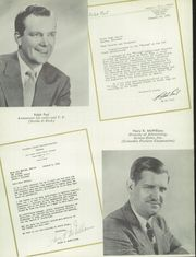 Page 10, 1954 Edition, North High School - Viking Yearbook (Denver, CO) online yearbook collection