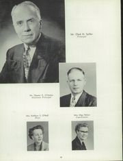 Page 14, 1954 Edition, North High School - Viking Yearbook (Denver, CO) online yearbook collection