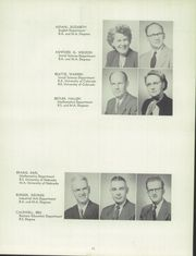 Page 15, 1954 Edition, North High School - Viking Yearbook (Denver, CO) online yearbook collection