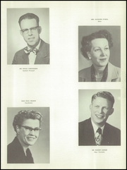 Page 15, 1956 Edition, North High School - Viking Yearbook (Denver, CO) online yearbook collection