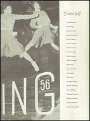Page 7, 1956 Edition, North High School - Viking Yearbook (Denver, CO) online yearbook collection