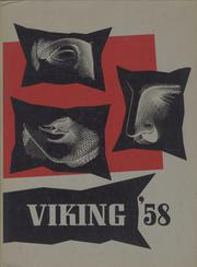 North High School - Viking Yearbook (Denver, CO) online yearbook collection, 1958 Edition, Page 1