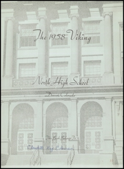 Page 5, 1958 Edition, North High School - Viking Yearbook (Denver, CO) online yearbook collection