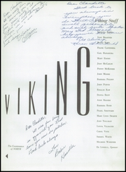 Page 7, 1958 Edition, North High School - Viking Yearbook (Denver, CO) online yearbook collection