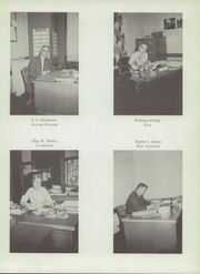 Page 15, 1959 Edition, North High School - Viking Yearbook (Denver, CO) online yearbook collection