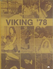 North High School - Viking Yearbook (Denver, CO) online yearbook collection, 1978 Edition, Page 1