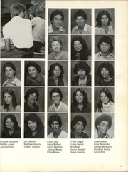 Page 185, 1980 Edition, North High School - Viking Yearbook (Denver, CO) online yearbook collection