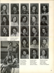 Page 187, 1980 Edition, North High School - Viking Yearbook (Denver, CO) online yearbook collection