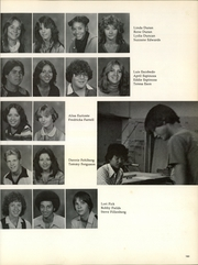 Page 189, 1980 Edition, North High School - Viking Yearbook (Denver, CO) online yearbook collection
