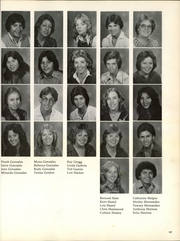 Page 191, 1980 Edition, North High School - Viking Yearbook (Denver, CO) online yearbook collection