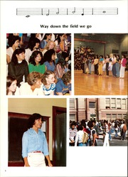Page 12, 1981 Edition, North High School - Viking Yearbook (Denver, CO) online yearbook collection