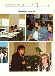Page 13, 1981 Edition, North High School - Viking Yearbook (Denver, CO) online yearbook collection