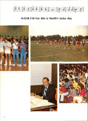 Page 16, 1981 Edition, North High School - Viking Yearbook (Denver, CO) online yearbook collection