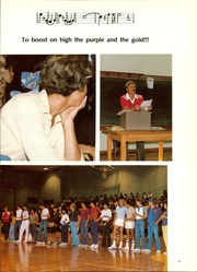 Page 17, 1981 Edition, North High School - Viking Yearbook (Denver, CO) online yearbook collection