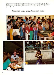 Page 8, 1981 Edition, North High School - Viking Yearbook (Denver, CO) online yearbook collection