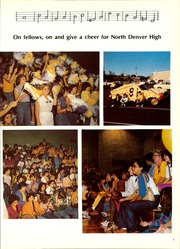 Page 9, 1981 Edition, North High School - Viking Yearbook (Denver, CO) online yearbook collection