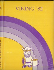 North High School - Viking Yearbook (Denver, CO) online yearbook collection, 1982 Edition, Page 1