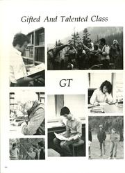 Page 184, 1982 Edition, North High School - Viking Yearbook (Denver, CO) online yearbook collection