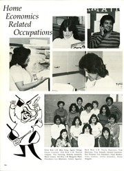 Page 188, 1982 Edition, North High School - Viking Yearbook (Denver, CO) online yearbook collection
