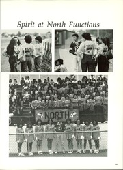 Page 191, 1982 Edition, North High School - Viking Yearbook (Denver, CO) online yearbook collection