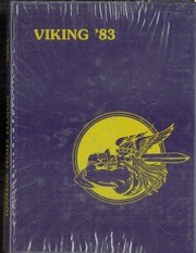 North High School - Viking Yearbook (Denver, CO) online yearbook collection, 1983 Edition, Page 1
