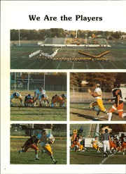 Page 10, 1983 Edition, North High School - Viking Yearbook (Denver, CO) online yearbook collection