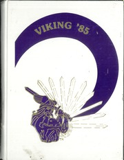 North High School - Viking Yearbook (Denver, CO) online yearbook collection, 1985 Edition, Page 1