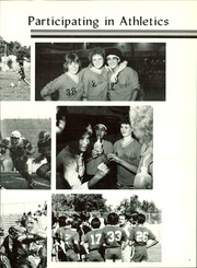 Page 11, 1985 Edition, North High School - Viking Yearbook (Denver, CO) online yearbook collection