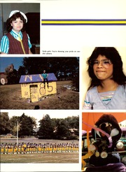 Page 13, 1985 Edition, North High School - Viking Yearbook (Denver, CO) online yearbook collection
