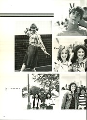 Page 14, 1985 Edition, North High School - Viking Yearbook (Denver, CO) online yearbook collection