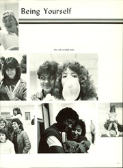 Page 15, 1985 Edition, North High School - Viking Yearbook (Denver, CO) online yearbook collection