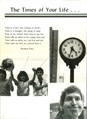 Page 6, 1985 Edition, North High School - Viking Yearbook (Denver, CO) online yearbook collection