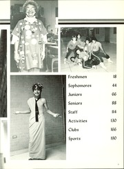 Page 7, 1985 Edition, North High School - Viking Yearbook (Denver, CO) online yearbook collection