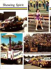 Page 8, 1985 Edition, North High School - Viking Yearbook (Denver, CO) online yearbook collection