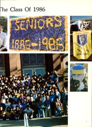 Page 11, 1986 Edition, North High School - Viking Yearbook (Denver, CO) online yearbook collection