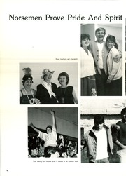 Page 12, 1986 Edition, North High School - Viking Yearbook (Denver, CO) online yearbook collection