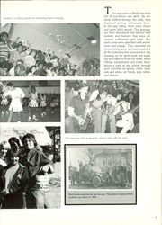 Page 13, 1986 Edition, North High School - Viking Yearbook (Denver, CO) online yearbook collection