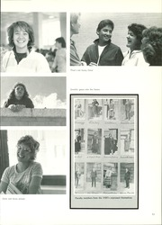 Page 17, 1986 Edition, North High School - Viking Yearbook (Denver, CO) online yearbook collection